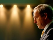 Taoiseach Enda Kenny is hoping to win the vote
