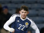 Oliver Burke is relishing the chance to take on France