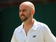 Jamie Delgado is enjoying all aspects of working with Andy Murray