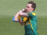 Dale Steyn will play Twenty20 cricket for Glamorgan this summer