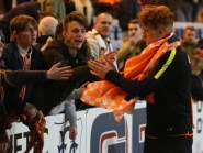 Two-goal Simon Murray will be part of Dundee United's rebuilding effort but many others will depart