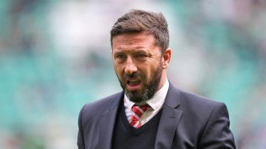 "Derek McInnes looking to add more ""physical presence"" with summer signings"