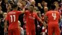 Daniel Sturridge struck at a key time for Liverpool against Villarreal