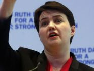 Ruth Davidson confirmed her intention to oppose another independence referendum
