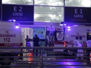 At least 10 died in the attacks (AP)