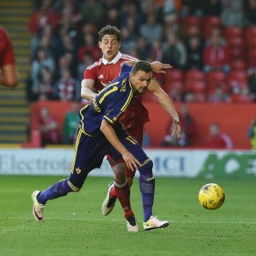 Dons have rediscovered their defensive mean streak – but where are the goals?