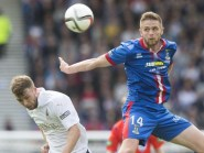 Rory Loy, left, aims to experience another Hampden final