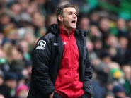 Ross County manager Jim McIntyre takes the Staggies to Ibrox for the first time this weekend.