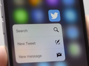 Twitter reported a rise from 310 million to 313 million monthly active users in three months