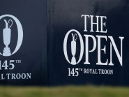 Royal Troon in South Ayrshire is hosting The Open this week