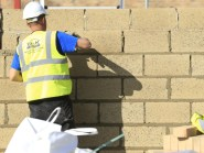 Housebuilding declined during the last quarter, with a drop in activity across both the private and public sectors, the survey found