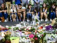 Recent terror attacks - such as the one in Nice - have increased concern among the Scottish public, a survey found