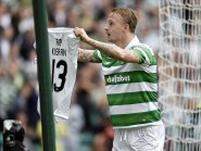 Leigh Griffiths: Opened the scoring for Celtic.