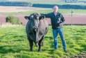 Douglas Stewart of Fans Farm