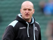 Gregor Townsend will be the next Scotland head coach