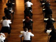 This year's GCSE results are expected to be similar to the grades achieved in 2015