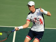 Andy Murray will look to follow up his Olympic gold by winning the US Open, as he did in 2012