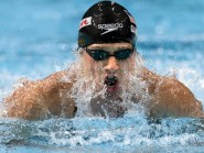 Ryan Lochte has won 12 Olympic medals