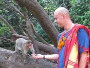 Tom Jackson died after being critically injured as he tried to save a fellow backpacker in Australia (YouCaring/PA)