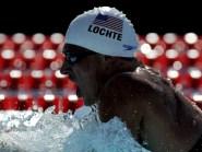 Speedo will no longer sponsor Ryan Lochte