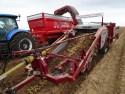 ScanStone's new potato harvester