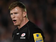 Chris Ashton will appear before a disciplinary panel on Tuesday
