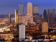 London rates will soar by an average of 11%