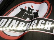Edinburgh take on Munster in Limerick this weekend
