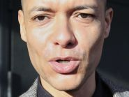Labour MP Clive Lewis reportedly punched a wall