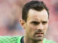 Joe Lewis: Grew up supporting Norwich City.