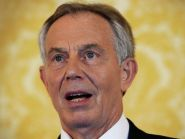Tony Blair said the process looking into claims should never have been set up