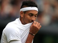 Nick Kyrgios has been fined and suspended by the ATP