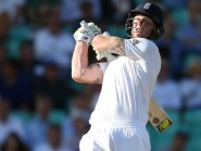 England all-rounder Ben Stokes was outstanding with both ball and bat on day three of the first Test against Bangladesh