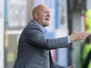 Jim Duffy's Morton stunned Queen of the South