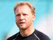 Gareth Batty, pictured, marked his long-awaited return to Test cricket with the wicket of Tamim Iqbal