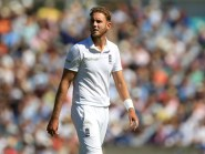 England's Stuart Broad feels the match is evenly poised heading into the final day of the first Test