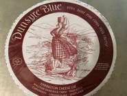 Dunsyre Blue cheese has been linked to an E.coli outbreak (Food Standards Scotland/PA Wire)