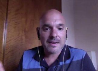 Entrevista a José Manuel Estrada