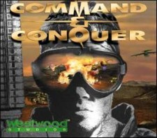 The original Command & Conquer