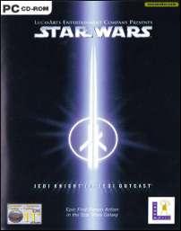 Star Wars Jedi Outcasr