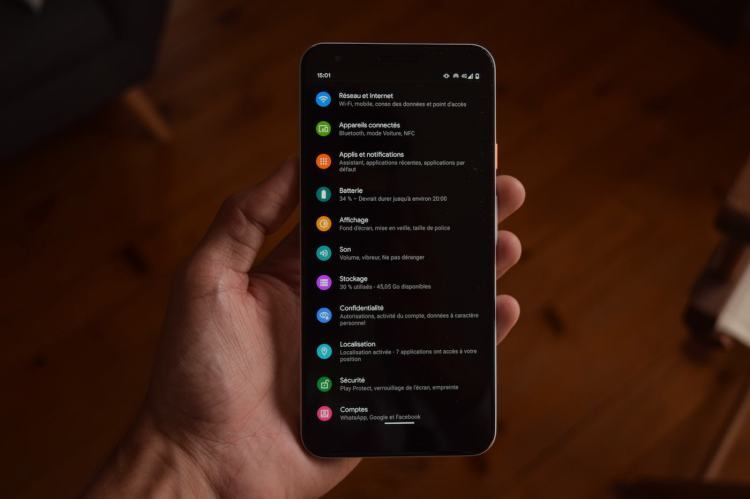 [GUIDE] : Everything you need to know about android 10 Part four