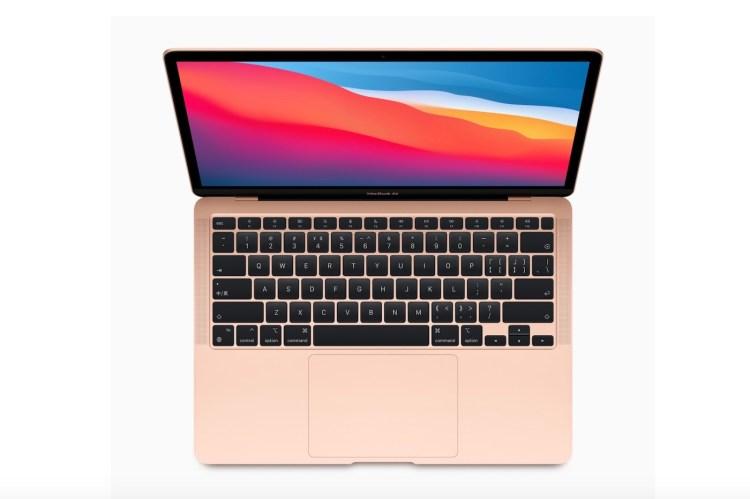 [HOT] : MacBook Air M1: Es ist im Angebot, AirPods 2 sind kostenlos