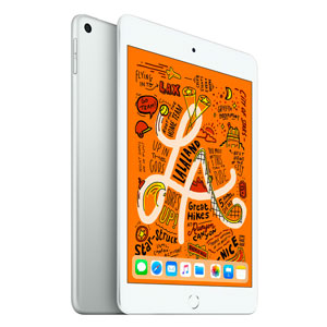 The iPad mini 2021 would offer an edge-to-edge design and Touch ID in the screen