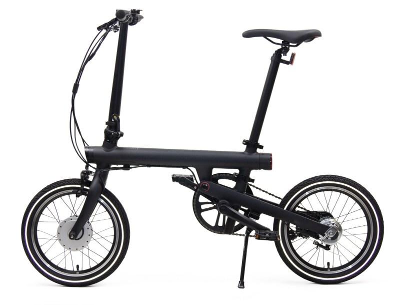 Mi Smart Folding Bike / © Xiaomi