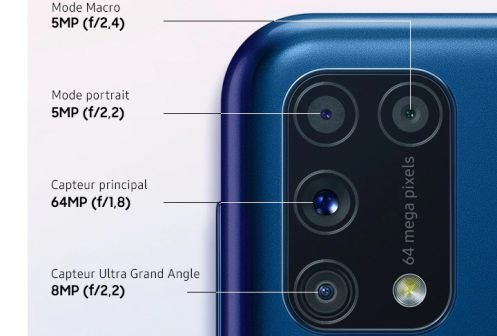Galaxy M31