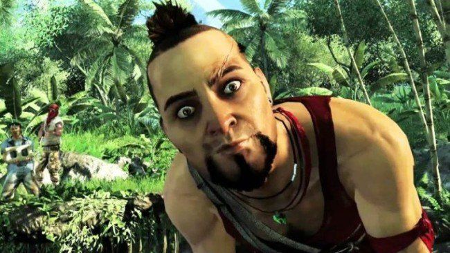 FarCry 6 Vaas Montenegro