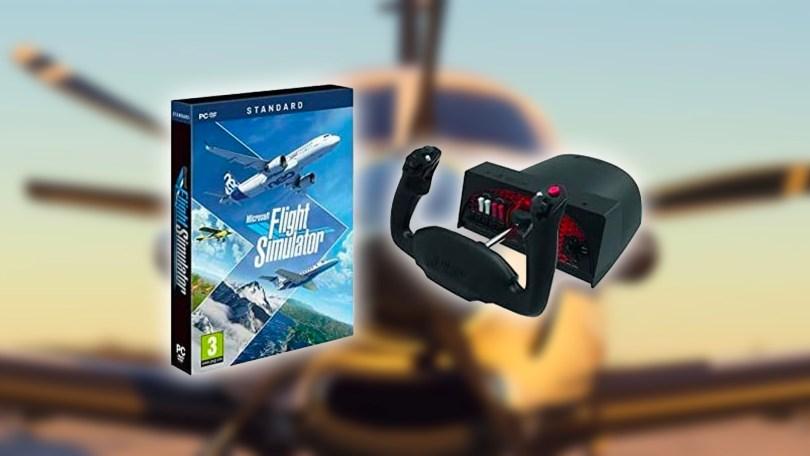 Microsoft Flight Simulator Edition Accessoire