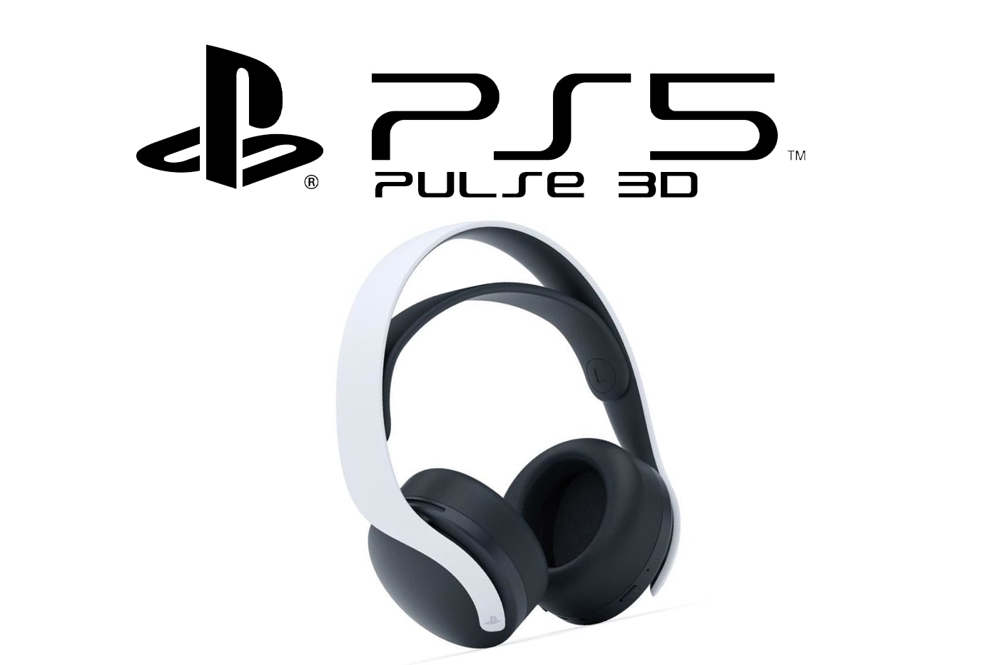 Pulse 3D PS5 Casque PlayStation 5