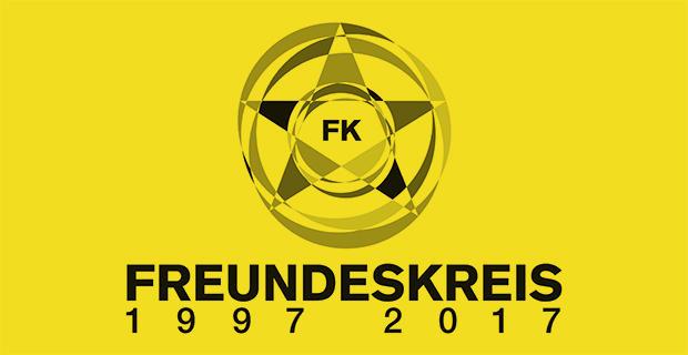 Am 21. Februar 1997 erschien das bahnbrechende Debütalbum der Stuttgarter Formation FREUNDESKREIS. Genau 20 Jahre später geben Max Herre, Don Philippe und DJ Friction bekannt, dass sie einige wenige exklusive Konzerte spielen, um mit Fans und Freunden den 20. Geburtstag von 'Quadratur des Kreises' zu feiern.