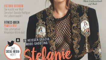 """Stefanie Giesinger: """"Ich möchte mit Marcus mein Leben verbringen"""""""